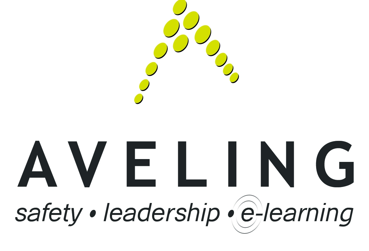 AVELING logo Aveling Safety Leadership E-learning