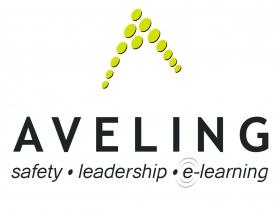 AVELING logo Aveling Safety Leadership E-learning