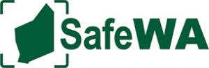 SafeWA app logo